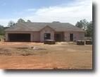 Mississippi Land 2 Acres Home For Sale- 447 Tyler Rd. Starkville,MS