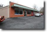 Virginia Land 1 Acres Commercial Building for Sale in Shawsville