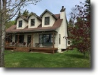 Michigan Waterfront 1 Acres Rose Lake Dream House!!