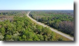 Florida Land 112 Acres Upper Hillsborough Reserve