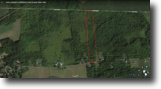 Perfect home and hunting 11 acres