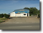 4,200+/- SF Car Wash & 5+/- Acres Dev Land