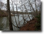 Virginia Waterfront 1 Acres Smith Mountain Lake Building Lot for Sale!