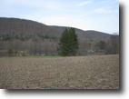 New York Land 2 Acres Building Lot near Ithaca NY Valley Views