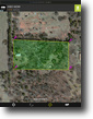 *5 acres private wooded land close to town