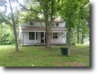 .57 Acres & Old Home in Pickett Co.