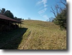 Virginia Land 5 Acres Land for Sale in Floyd With Panoramic View