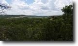 Texas Ranch Land 267 Acres Hunter's Paradise with amazing views!