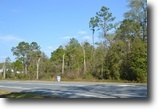 Florida Land 4 Acres Columbia County SR 47