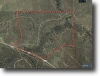 Texas Ranch Land 190 Acres 3274 Fm 2127