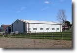 15 acres Horse Farm near Ithaca NY