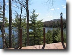 Michigan Waterfront 2 Acres 528 Cardinal Red Rd., MLS# 1101020