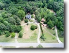 3.4 Acres with Home and Riding Ring