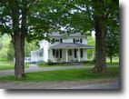 75 acres Farm 2 Houses in Hamilton NY