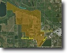 Florida Land 610 Acres Orange Bend PUD