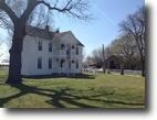Oklahoma Farm Land 112 Acres 111+/- ac in Big Cabin, OK Auctions 6/16