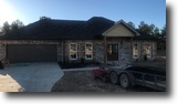 Mississippi Land 2 Acres Home For Sale- 100 Carly Ln. Starkville,MS