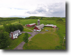 92 acres Horse Farm Organic Farmland in NY