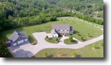Virginia Land 13 Acres For Sale: 6,823± SF, 5 Bedroom, 5.1 Bath
