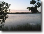 Wisconsin Waterfront 1 Acres Whalen Lake, Trego, Wi