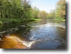 12 acres Independence River in Greig NY