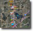 Florida Land 27 Acres Duff Road Development