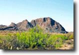 High Desert Acreage