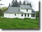 New York Land 3 Acres House Barn in Wellsville NY 2724 Miller Rd