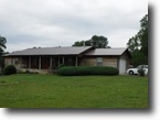 11.58 Acres & Home in Pickett County