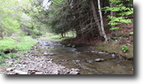 21 Acres Bordering State Land