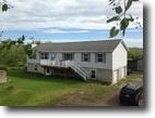 Mountain Home on 50 Acres