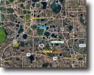 Florida Land 97 Acres SE Winter Haven Residential Development