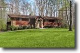5 BR/3 BA Home on 1.7 Acres in Eden Estate