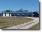 Missouri Land 6 Acres 10,000 SF Climate Controlled Warehouse
