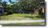 Florida Land 5 Square Feet Vacant land near downtown St Pete