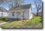 Redone beautiful 2 bed 1 bath home!