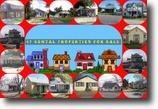 Investor Alert! Residential Rentals
