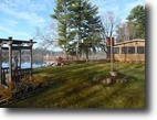 Michigan Waterfront 3 Acres 14567 County Rd 442, Wetmore, MLS# 1101983
