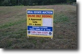 Virginia Land 21 Acres 4 Approved Building Lots Totaling 21+ Ac