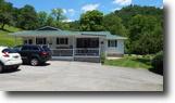 West Virginia Farm Land 24 Acres 12109 Duck Road, Ivydale MLS 103402