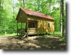 6 acres Cabin Williamstown NY Salmon River
