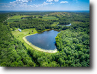 Spectacular 93 acre estate - 2 pvt. ponds
