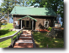Lakefront Home Rushford Lake Caneadea NY