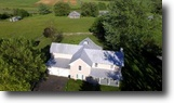 For Sale:1900's Farm House with 5.2± Acres