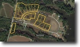 17 Residential Lots for Auction in NC