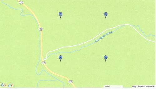 claim gps corners map colorado