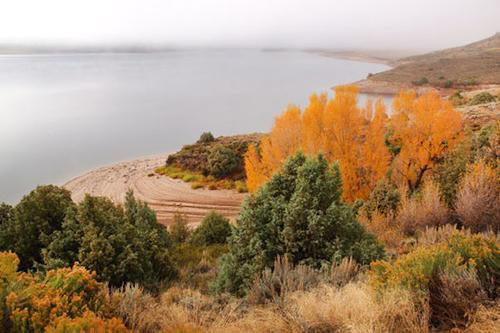williams fork reservoir colorado
