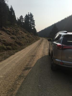 claim road colorado