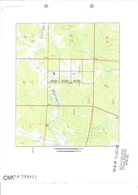 blm registered map colorado