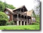4 Bd 3.5 Bth  55+ Acres & Guesthouse